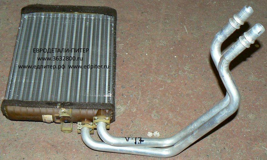 Вольво s60 теплообменник образцы калькуляцию по ремонту теплообменникам